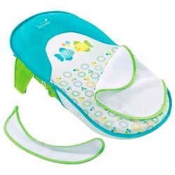 Горка для купания Summer Infant Folding Bath Sling