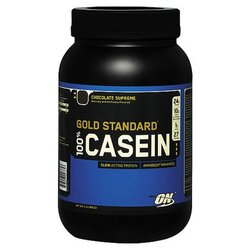 Optimum Nutrition 100% Casein Gold Standard (907-910 г)