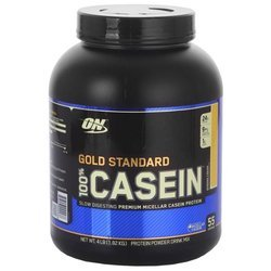 Optimum Nutrition 100% Casein Gold Standard (1812-1820 г)