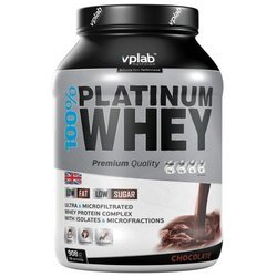 VP Laboratory 100% Platinum Whey (908 г)