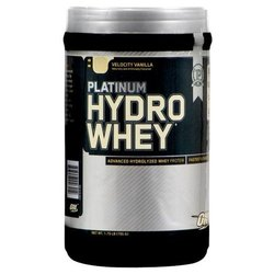 Optimum Nutrition Platinum Hydro Whey (795 г)
