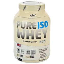 VP Laboratory Pure Iso Whey (908 г)