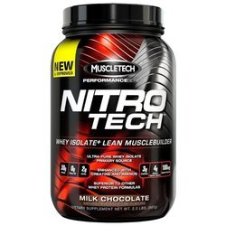 MuscleTech Nitro Tech (907 г)