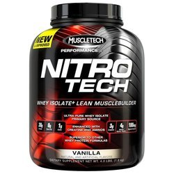 MuscleTech Nitro Tech (1.8 кг)
