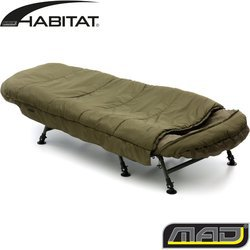Спальный мешок MAD ALL SEASON Sleeping Bag