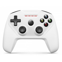 SteelSeries Nimbus Wireless Controller (69074) (белый)