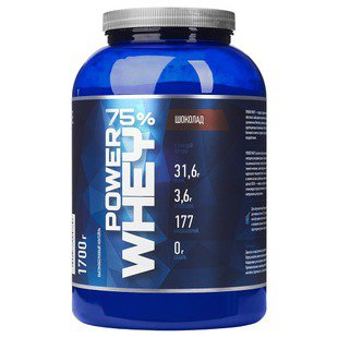 Протеин R-Line Power Whey (1700 г)