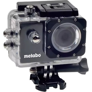Metabo Action Cam FHD1080P (657024000)