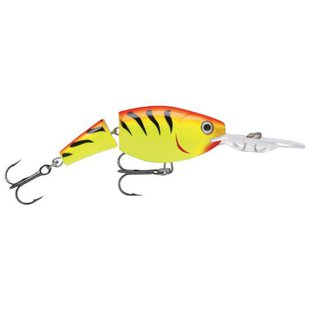 Воблер Rapala Jointed Shad Rap JSR07-HT 13 г 70 мм
