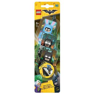 Набор закладок LEGO Batman/Glam Rocker Batman/Easter Bunny Batman 3 шт