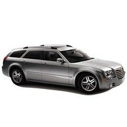 Chrysler 300 C Touring 3.5 AWD