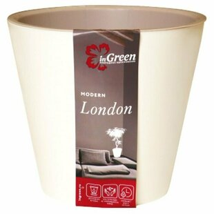Кашпо InGreen London ING6207, 16л, 33х30.5 см
